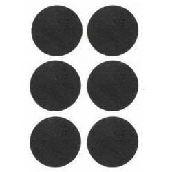 Pack de 6 disques de ponçage EZ DREMEL SC411