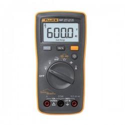 Multimètre numérique de poche Palm Fluke 107