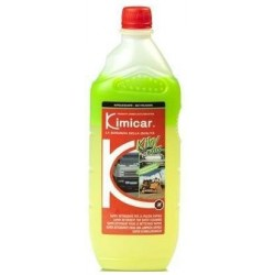Shampooing auto Sans Contact 1L EXTRA KIMICAR