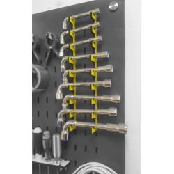 Accessoire Rangement clés plates Réf09