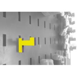 Crochet d'établi petit modèle - Réf 05