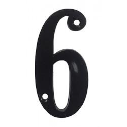 Chiffre signalétique d'adresse - 6