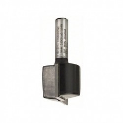 Fraise à rainurer droit 8mm Ø(D) 25mm L20mm BOSCH