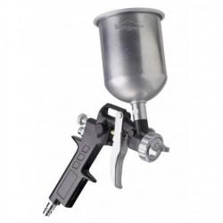 Pistolet à peinture à Gravité 400cc FERM