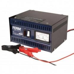Chargeur de batterie 6V/12V 5A FERM
