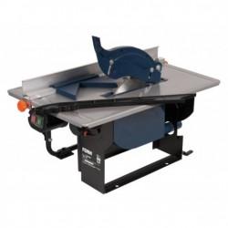 Table de sciage 800W - 200mm FERM