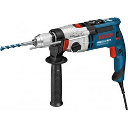 Perceuse à percussion 1300W BOSCH GSB 21-2 RCT