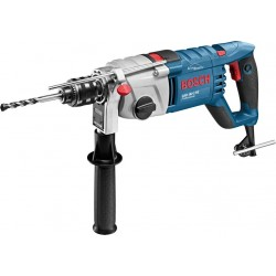 Perceuse à percussion 1500W BOSCH 162-2 RE (16 mm)