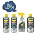 Pack Soins Moto