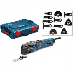 Outil Multifonctions BOSCH GOP 30-28 Professional
