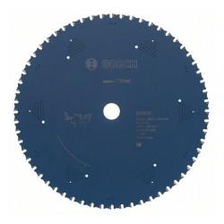 Disque Métal 305mm 60T pour scies à onglet BOSCH