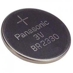 Pile plate BR2330 PANASONIC