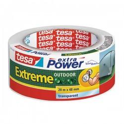 Ruban adhésif Extérieur TESA extra Power Extreme Outdoor 20m x 48mm