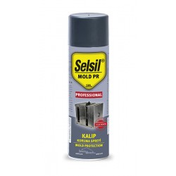 Spray de protection des Moules 400ml SELSIL