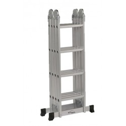 Echelle Multifonctions en aluminium 4x4 LITAN