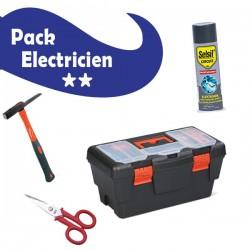 Pack électricien Fête des pères