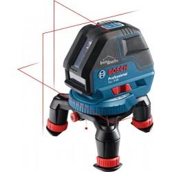 Laser lignes 360° BOSCH GLL3-50