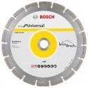 Disque Diamant Eco-Universel 230mm BOSCH