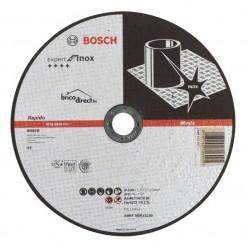 Disque de coupe pour Inox 230mm BOSCH