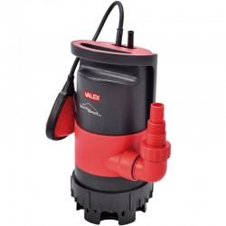 Pompe vide-caves eaux chargées 550W/3H VALEX 1370834