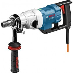 Carotteuse à eau 2000W Ø180mm BOSCH GDB180WE