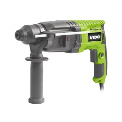 Marteau perforateur SDS PLUS 900W WIDO
