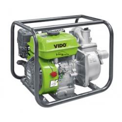 Motopompe à moteur 5,5HP VIDO-WIDO