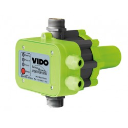 Pressostat de controle électronique de pression 10A WIDO