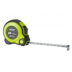 Roulette mètre à mesurer 3M WIDO