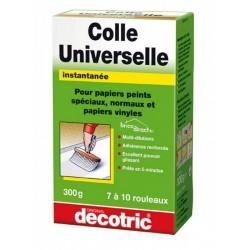 Colle papier peint universel 300gr DECOTRIC