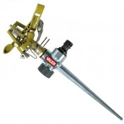 Arroseur rotatif sur pic galvanisé VALEX 1483122