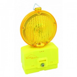 Lampe Clignotante de Chantier-BLINK ROAD-VELAMP