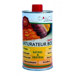 Saturateur Bois 500 ml