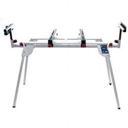 Table de travail pour scies à onglets GTA 2600