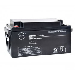 Batterie Plomb AGM S 12V-65Ah NX
