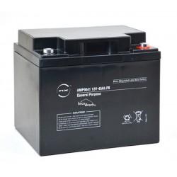 Batterie Plomb AGM S 12V-45Ah NX