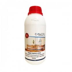 Nettoyant antistatique pour parquet 1L CANOPY