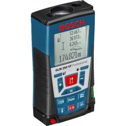 Télémètre laser 250m BOSCH