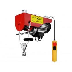 Treuil Palan électrique 400-800Kg PA800