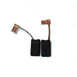 Kit de balais de charbons 1617014138 BOSCH