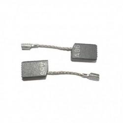 Kit de balais de charbons 1619P07571 BOSCH