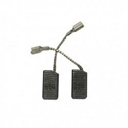 Kit de balais de charbons 1619P11715 BOSCH