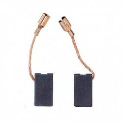 Kit de balais de charbons 2604320918 BOSCH