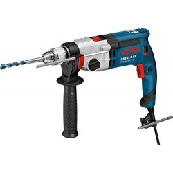 Perceuse à percussion 1100W BOSCH GSB 21 -2 RE-13mm