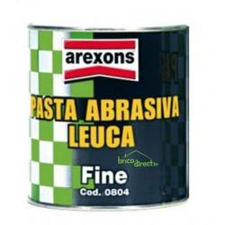 Pâte abrasive fine d'astiquage 500ml AREXONS
