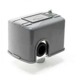 """Pressostat monophasé pour pompe domestique pompe puits G 1/4"""" (filetage femelle) PRIMA"""