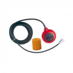 Flotteur interrupteur électrique pour pompe immergée avec câble 5M PRIMA