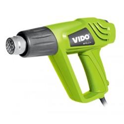 Décapeur thermique 2000W VIDO-WIDO
