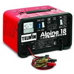 Chargeur de Batterie Alpine 18 Boost TELWIN