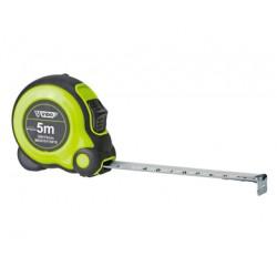 Roulette mètre à mesurer 5M VIDO